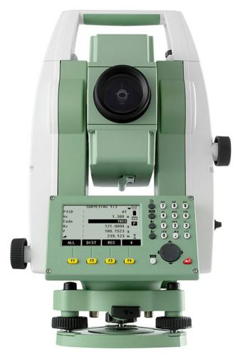 Тахеометр Leica FlexLine TS06 power 2''