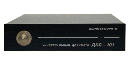 """Универсальный дозиметр """"ДКС-101"""""""