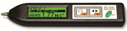 Виброколлектор STD-500