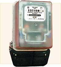 Трехфазный электросчетчик ИП СА4-И678