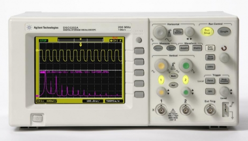 Agilent Technologies DSO3202A